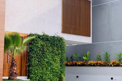 Residência em Curitiba se torna a casa mais sustentável do brasil
