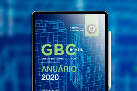 GBC anuário de 2020